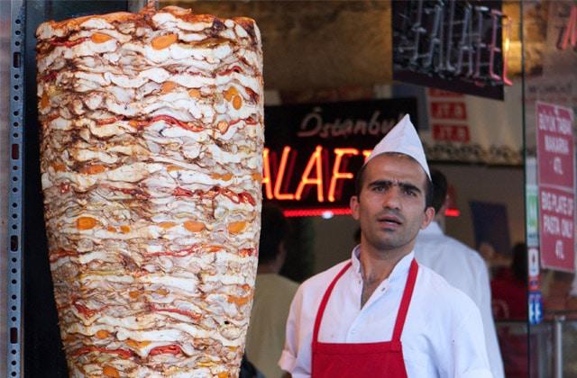 Pourquoi je pleure à chaque fois que je mange libanais