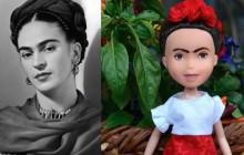 Une artiste transforme les poupées Bratz en femmes qui ont marqué l'histoire