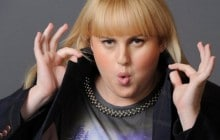 Rebel Wilson (Pitch Perfect) sort une collection pour l'automne 2015 !