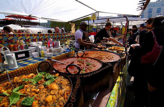 Sélection de restaurants africains à tester en région parisienne