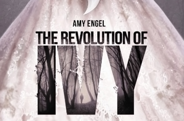 «The Revolution of Ivy», le tome 2 de «The Book of Ivy», est sorti! (+Concours)