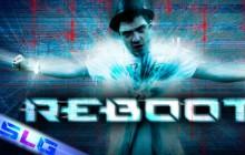 «Salut les Geeks» sort «Reboot — Ex Machina», son 100ème épisode !