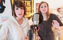 Les Spraxy Ladies reprennent «Everything we say» (et ça claque)