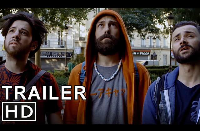 «Les Dissociés », le premier film de Suricate