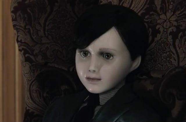 «The Boy», film d'horreur avec une poupée, joue avec nos nerfs dans un premier trailer