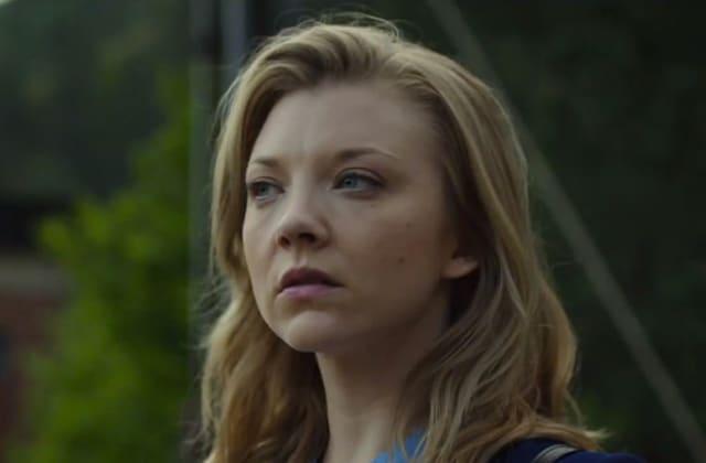 «The Forest», un film d'horreur avec Natalie Dormer, a un premier trailer