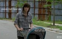 The Walking Dead S06E02 — Le récap (rigolo)