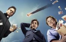 « You, me & the apocalypse », une série comique sur… la fin du monde