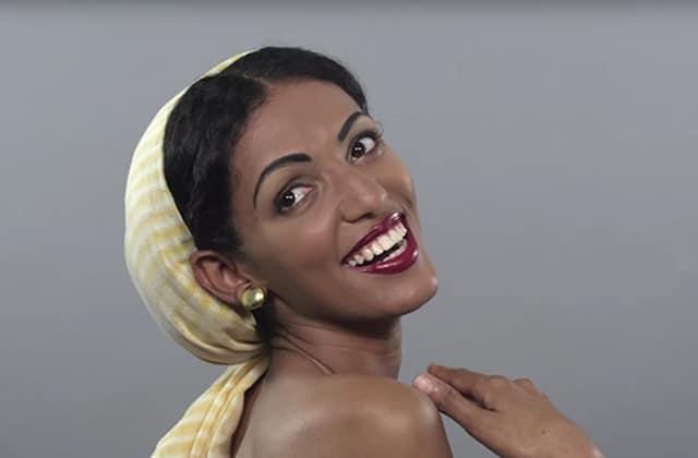 « 100 Years of Beauty » épisode 13 célèbre la beauté des Éthiopiennes