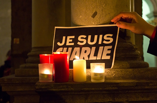 Le 23 novembre 1970, « Charlie Hebdo » sortait son premier numéro