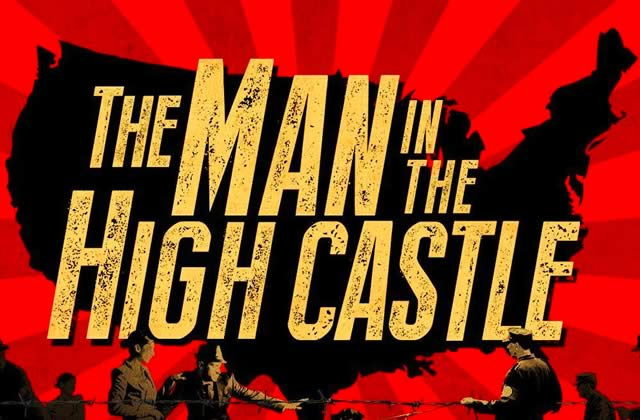 Ivre, Amazon affiche des symboles nazis à New York pour promouvoir «The Man in the High Castle»