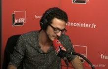 «Apaise le conflit de ton rire», le billet de Vincent Dedienne après les attentats