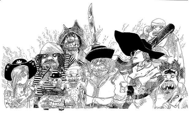 bonheur-gaiman-boulet-pirates