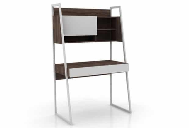 bureau d angle alinea meuble d angle alinea with entre. Black Bedroom Furniture Sets. Home Design Ideas