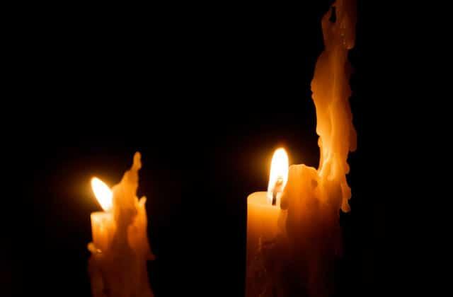 Cali écrit «On ne se lâchera pas la main» après les attentats, pour réchauffer les coeurs