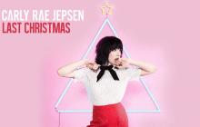 Carly Rae Jepsen reprend «Last Christmas» de Wham et l'esprit de Noël est là