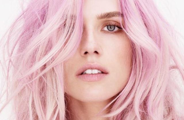 Comment se teindre les cheveux en rose, pour être un Petit Poney jusqu'aux pointes