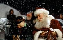 Quiz — Les films de Noël