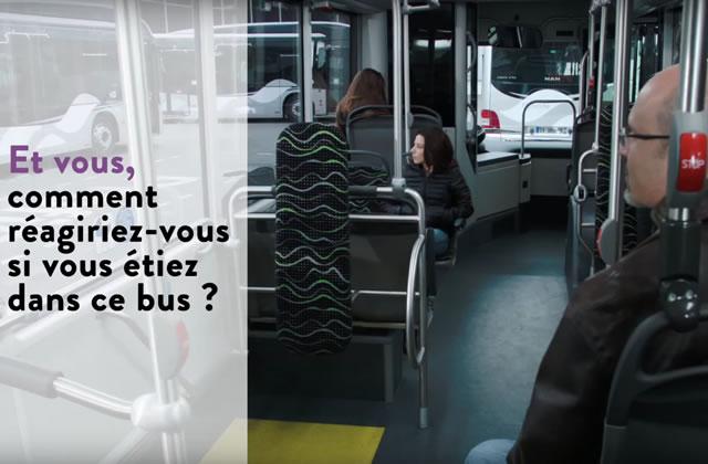 Testez vos réactions face au harcèlement dans les transports, grâce à cette vidéo interactive