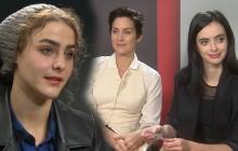 Les actrices de «Jessica Jones» discutent féminisme & rôles féminins