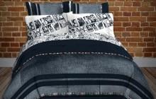 Le linge de lit officiel Marvel, pour être fan même en dormant