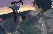 «Log Horizon», un light novel qui nous plonge dans un univers MMORPG