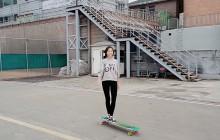 «Longboard Dancing», la jolie vidéo… qui va frustrer les gens nuls en skate