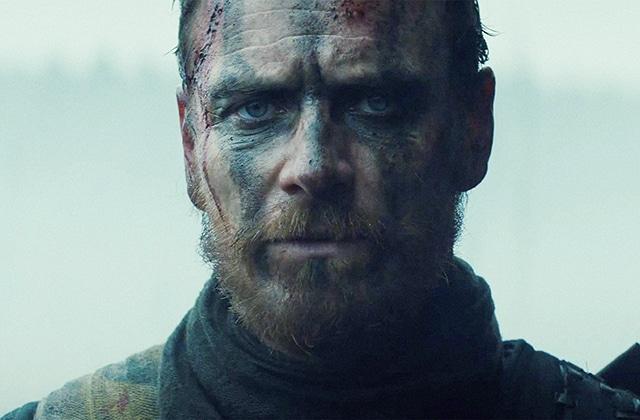 « Macbeth» de Justin Kurzel, une revisite de Shakespeare qui prend aux tripes