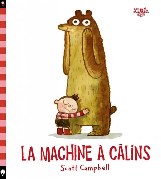 machine-calins