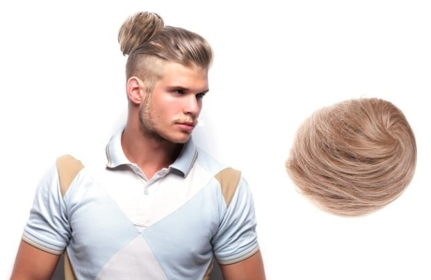 man-bun-blond