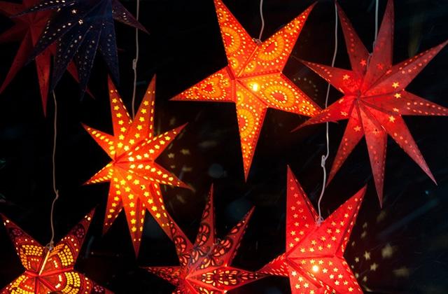 Les marchés de Noël scandinaves, de Göteborg à la Laponie