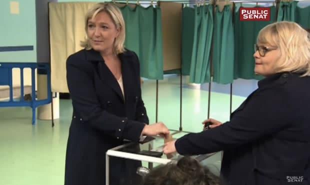 marine-le-pen-vote