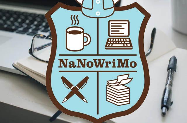 J'ai testé pour vous… participer au NaNoWriMo