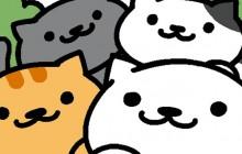 «Neko Atsume», un adorable jeu mobile à base de chats