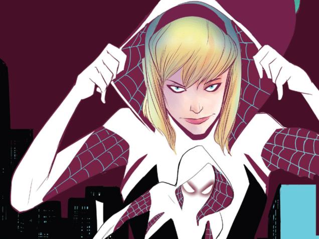 personnages-feminins-marvel-spider-gwen
