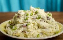 Pimpe ta purée de pommes de terre en 4 recettes