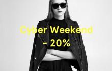 Dix coups de coeur en promo trouvés chez Pull & Bear pour la Cyber Week