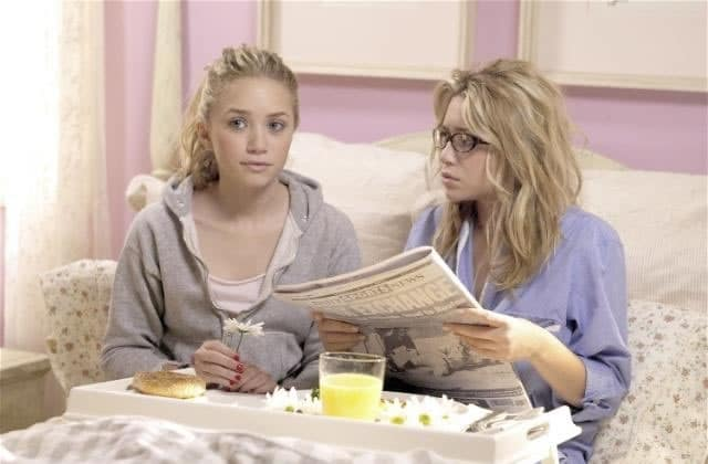 Ma soeur jumelle et moi — Les madmoiZelles témoignent