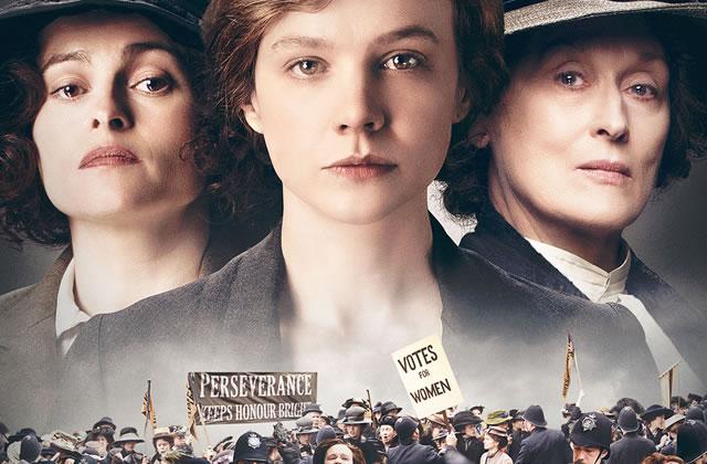 Les Suffragettes, un hommage au courage des pionnières, une inspiration révolutionnaire