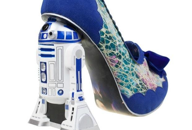 acheter chaussure star wars. Black Bedroom Furniture Sets. Home Design Ideas