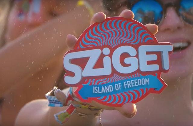 Le Sziget Festival édition 2016 vous fait gagner des packages exclusifs pendant 24h!