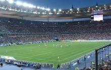 Ce vendredi 13 novembre 2015, j'étais au Stade de France — Témoignage