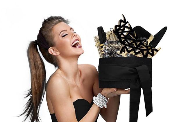 Vide-Dressing te fait gagner la pièce mode de tes rêves du 1er au 15 décembre !
