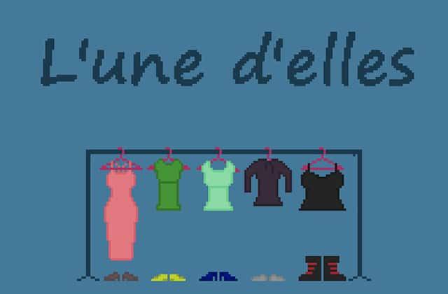 «L'une d'elles», un mini-jeu vidéo pour dénoncer les violences faites aux femmes