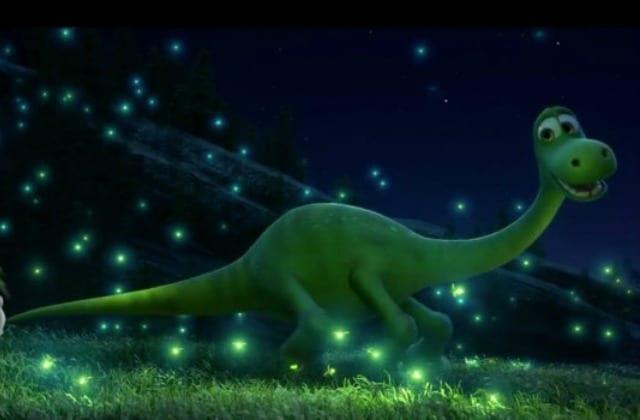 « Le Voyage d'Arlo », un adorable film d'animation « feel good »