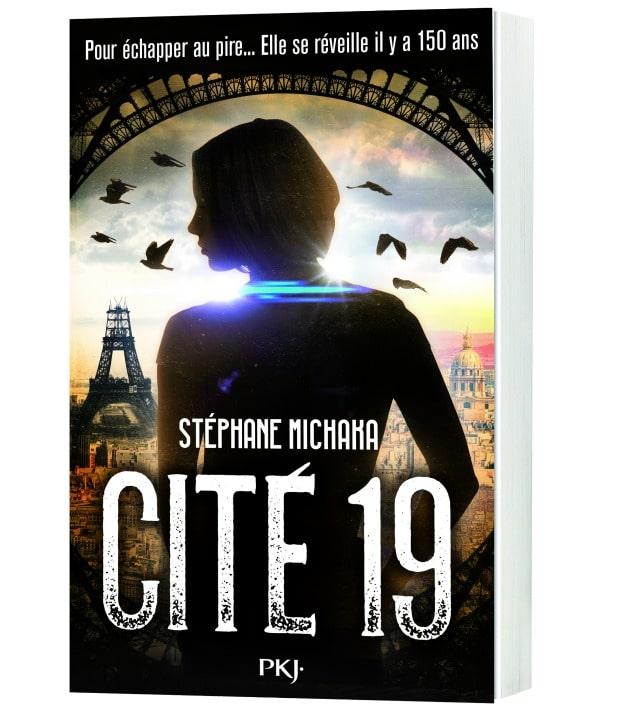 CITE 19 3D - 2