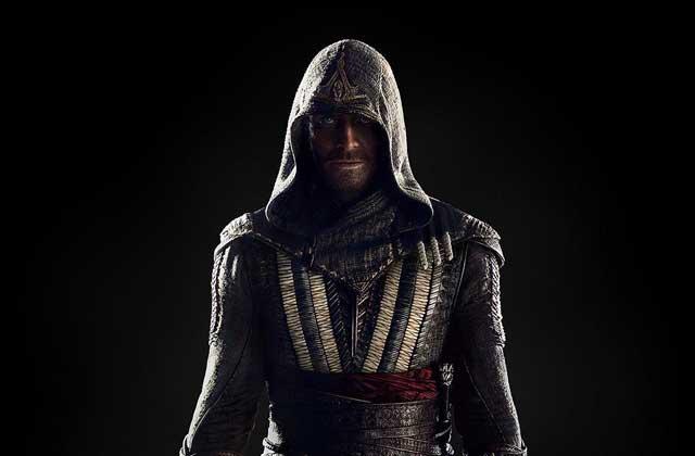 Assassin's Creed avec Michael Fassbender a une nouvelle bande annonce