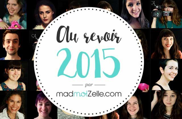 «Au revoir 2015 !» (et bonne année 2016 !) (attention chanson qui reste)