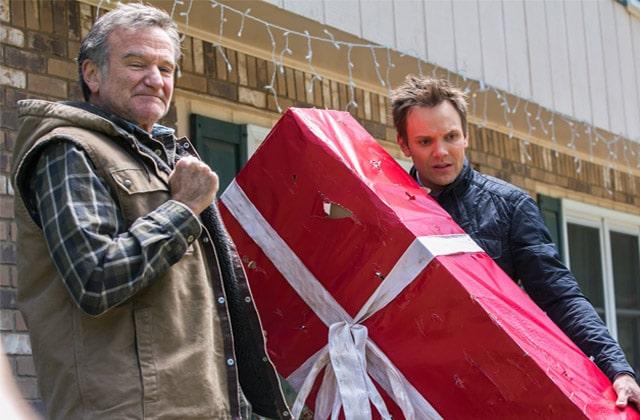 Qu'est-ce que tu veux pour Noël 2015 ? — La Question Reddit