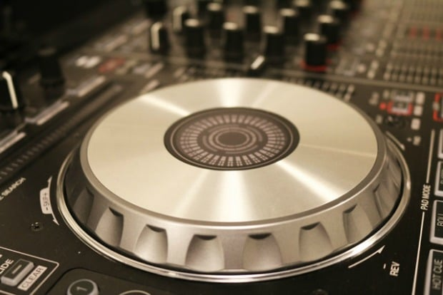 console-platine-DJ